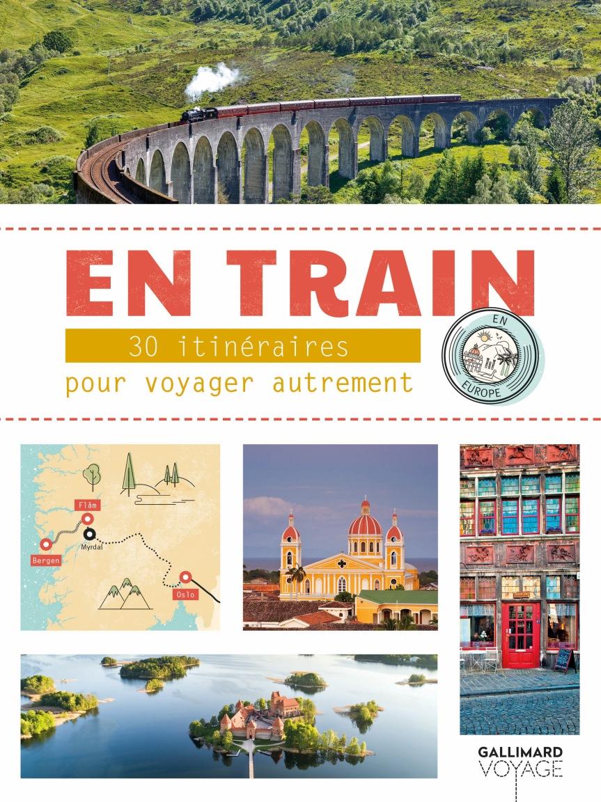 Un nouveau guide pour découvrir l'Europe – entrain